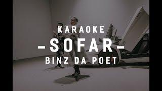 SOFAR - BINZ [OFFICIAL INSTRUMENTAL]