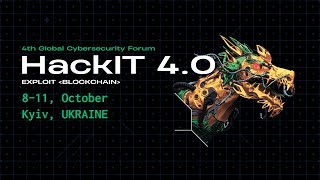 HackIT 4.0 LIVE by Cryptodealers