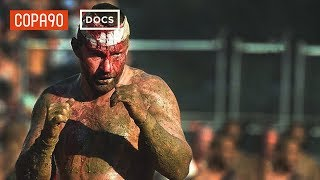 The Most Dangerous Game Of Football   Calcio Storico