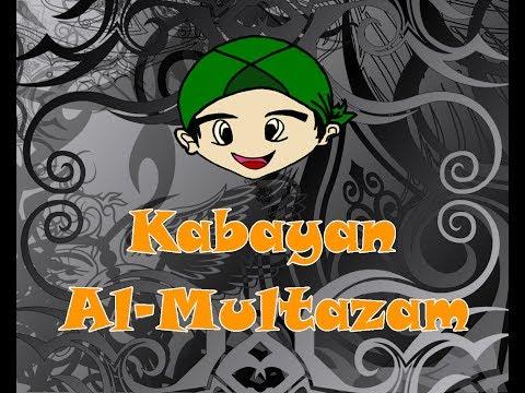 TERBARU....!!! Kabayan Al-Multazam  Movie 7B Angkatan Fortuner