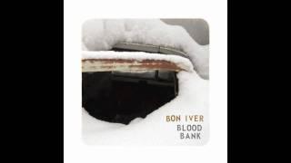 "Video thumbnail of ""Bon Iver - Woods"""