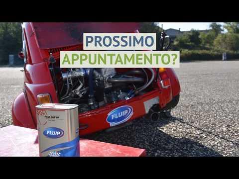 Preview video FLUIP MOTOR OIL, LUBRIFICANTE PER MOTORE SENZA RIVALI!