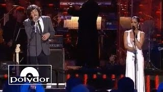 Snow Patrol and Cheryl Cole perform at Children In Need (Offical Video)