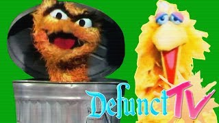 DefunctTV: The Curse of Sesame Street