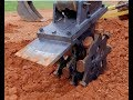 Cat® Compaction Wheels Overview