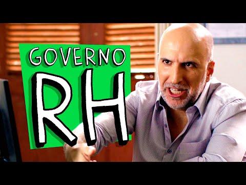 GOVERNO RH