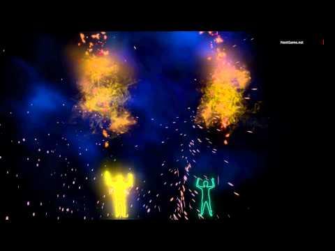 Видео № 0 из игры Disney Фантазия: Магия музыки (Fantasia: Music Evolved) [X360]