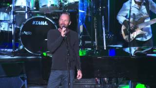 Sting & Billy Joel – Big Man On Mulberry Street (MSG – November 25, 2014)