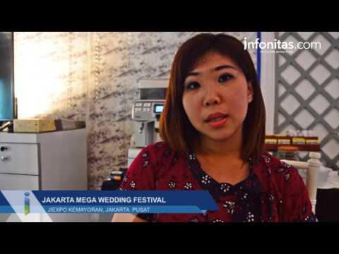 Jakarta Mega Wedding Festival