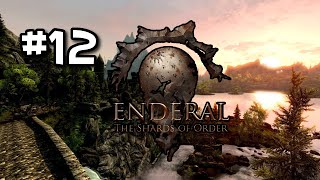 Let's Play Enderal (Skyrim Total Conversion Mod) Gameplay/Walkthrough [Part 12] Quest for Booty