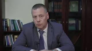 Прямая линия с ФАС России. Михаил Евраев