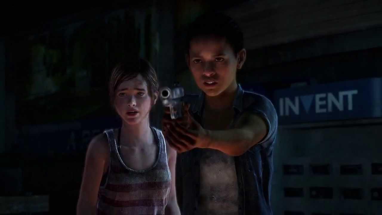 The Last of Us: Left Behind ab morgen erhältlich