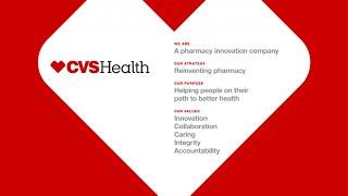 CVS Health: People, Purpose, Passion