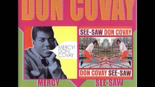 "Don Covay - Mercy!, 1964. (Mercy!/Seesaw,cd reissue).Track 01: ""Mercy,mercy"""