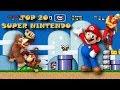 Top 20 Super Nintendo snes Os Melhores Jogos Do Console