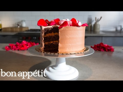 Edible Rose Creations for Your Valentine | Kitchen Lab