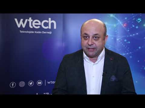 Nuri Murat Avci / wtech's activities