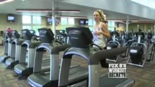 Fox 8 Fitness: Allie LaForce