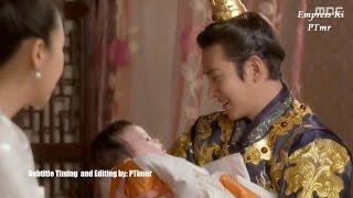 [MV] Ji Chang Wook (지창욱) - To the Butterfly (ENG+Rom+Han.SUB.) [Empress Ki OST]