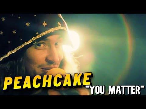 Peachcake - You Matter (Official Video)