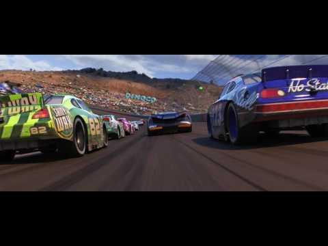 Cars 3 - New Gen Trailer