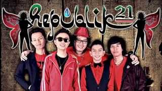 Republik 21 Feat Dhyo Haw ~ I Love You So Much