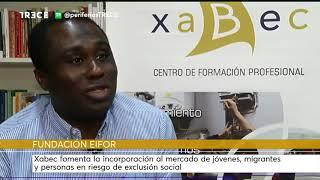 """""""España significa para mí que mis hijos van a tener el futuro que yo quiero para ellos"""""""