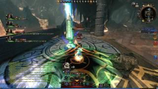Neverwinter - Warlock - Hellbringer Fury Spell Rotations