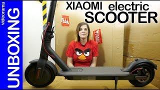 Xiaomi Mijia Scooter eléctrico - y lo probamos A TODO GAS- 🛴💡