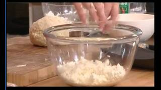 H Ντίνα Νικολάου μαγειρεύει στην Γαλλική Τηλεόραση 3 (Β Μερος)