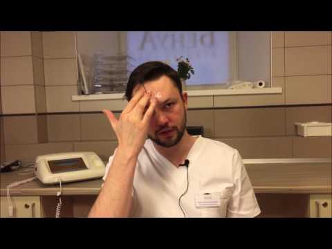 Мезонити для подтяжки лица пермь