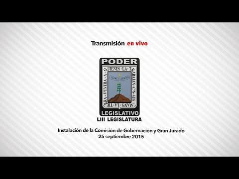 """Sesión Solemne – """"Día del Migrante Morelense y su Familia"""""""