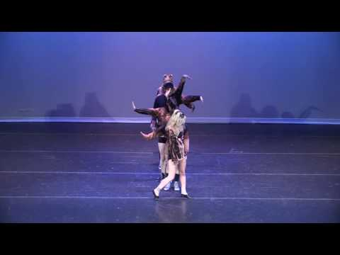Dancing Stars of Humboldt 2017 Choreographed in part by me, also dancing in this video