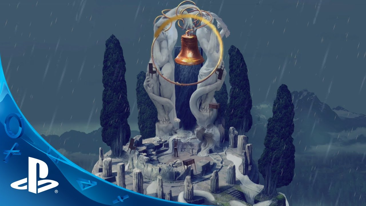 Fourth-Person Puzzler Pavilion Coming to PS4 and PS Vita