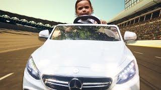 Fırat'ın Kızı Pera'ya Mercedes Aldık