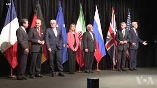 蓬佩奥:伊朗正加速发展弹道导弹