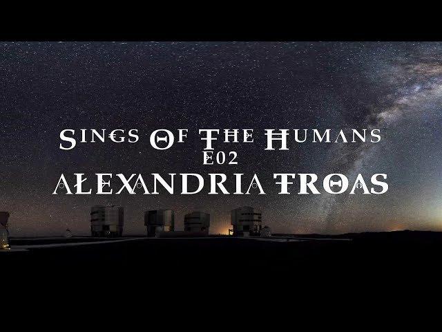 Video de pronunciación de Troas en Inglés