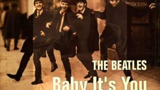 MAXI DUARTE baby its you (BEATLES VERSION)