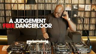 Carl Cox - Live @ Defected Virtual Festival 6.0 2020