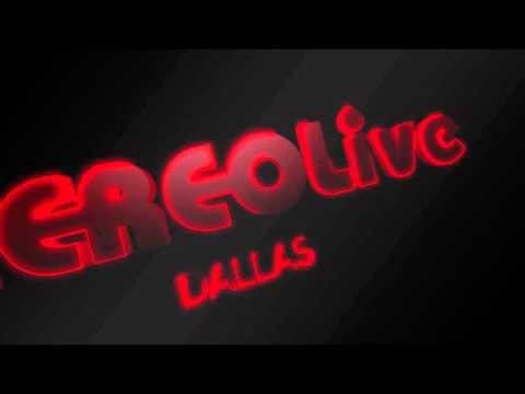 Stereo Live Dallas Announcement