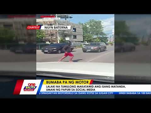 ONE BALITA PILIPINAS | NOVEMBER 15, 2019