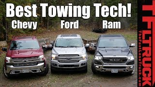 What's the Best New American Truck? TFL Expert Buyer's Review