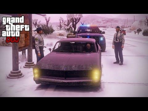 Download GTA 5 Roleplay - DOJ 352 - Armed & Dangerous