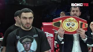 Что происходит на турнире по боксу в Ингушетии. Обзор первого матча в республике.