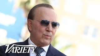 Tommy Mottola - Hollywood Walk of Fame Ceremony - Live Stream