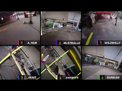 six-up-fpv-in-2017-munich-playoffs--drone-racing-league