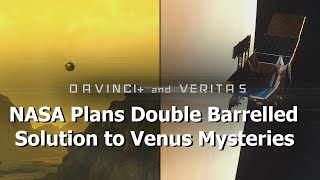 What Do We Hope To Learn By Sending New Probes To Venus?