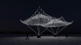 SketchUp Modeling - Proyecto 30 Torso Calatrava - hmong video
