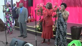 Mungu Wa Milele Na Wa Baraka   Praise & Worship Led By Pastor Faustin Kibukila