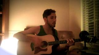 A Mirror Is Harder To Hold (Jon Foreman Cover)